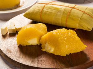 o milho na cultura brasileira