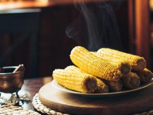 a importância do milho para a nutrição humana